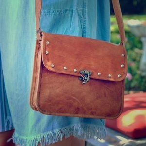 Handbags - The Everyday Messenger Bag